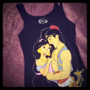Disney Aladdin Shirt